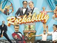 Rockabilly - Brunch & Variete!