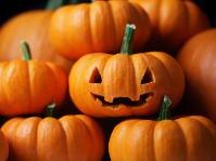 Halloween in Travemünde