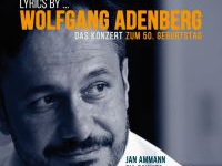 LYRICS BY...  WOLFGANG ADENBERG
