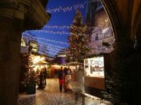 Lübecker Weihnachtsmärkte
