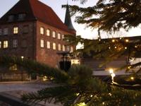 Weihnachtswunderland am Europäischen Hansemuseum