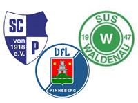 Pinneberger Sportforum 2017