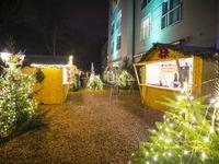 Lübecker Mini-Weihnachtsmarkt