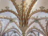 Öffentliche Führung durch das Burgkloster