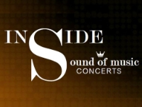 INSIDE SOUND OF MUSIC - CONCERTS