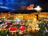 Bochumer Weihnachtsmarkt