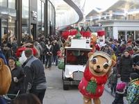 Vorweihnachtliche Programmhighlights im Ruhr Park Bochum