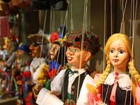 Nostalgie Puppentheater