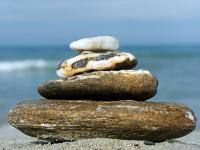 Geologische Strandexkursion - Das Kliff von Travemünde