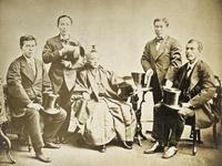 Krupp statt Kölner Dom: Die Iwakura-Mission in Deutschland 1873