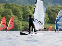 Windsurf Feriencamp - ab 14 Jahren