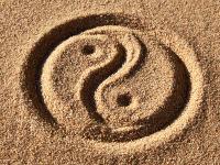 Open Class Yoga und Tai Chi am Strand
