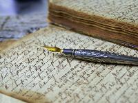 """Literatur zum Feierabend: """"Wenn wir alle Englein wären"""""""