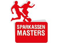 Sparkassen-Masters - Fußball-Hallenstadtmeisterschaft