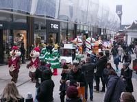 Unexpected Christmas im Ruhr Park Bochum