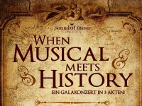 WHEN MUSICAL MEETS HISTORY