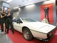 James Bond-Ausstellung: In geheimer Mission - Der Spion, der aus Wattenscheid kam