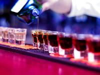 Fusion Bar im A-ROSA: Whiskey Tasting