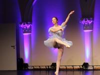 Ballettmatineé - Ballettschule Constantin