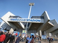Heimspiel VfL Bochum - Heute VfL Bochum gegen TSV 1860 München