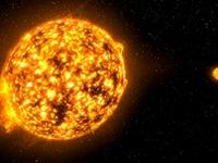 Milliarden Sonnen