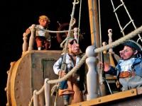 Pirat Eberhard auf Kaperfahrt / KOBALT Figurentheater Lübeck