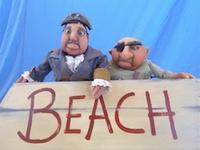 Wir sind Piraten / Theater Brausepulver aus Lübeck