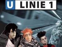 Linie 1- Musikalische Revue - Kobalt Figurentheater Lübeck