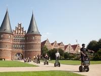 Mindways Segway Citytour Lübeck