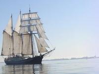 Oneway Segeltörn Kiel - Warnemünde