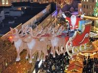 Bochumer Weihnachtsmarkt / Innenstadt