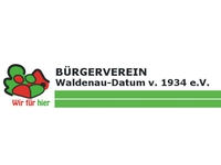 Gemeinschaftshaus Waldenau-Datum