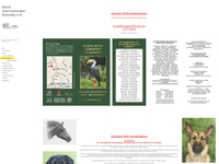 """Ausstellung """"anmalia 3"""" und """"Benefizaktion Tier -Porträt"""" - Ab 15:00 Uhr: Tag der offenen Tür am IBKK Kunstzentrum"""
