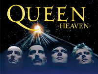 Queen Heaven - The Original