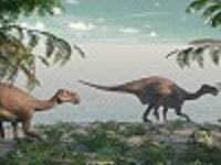 Dinosaurier und das Abenteuer des Fliegens