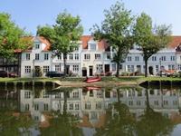 Stadtführung: Gänge- und Höfeführung im  Domviertel