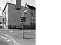 Bunkerbild. Künstlerische Neugestaltung des Iltisbunkers