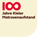"""""""Karl Artelt und Lothar Popp - die Stunde der Kieler Revolutionäre"""""""