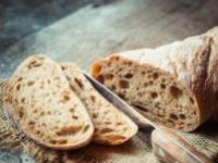 Brot backen im Lehmbackofen