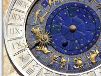 Astrologischer Vortrag über die Aussichten für 2019