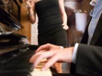 Ein Pianist packt aus - David Harrington live