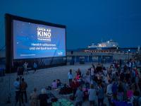 Kino unterm Ostseehimmel