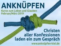 www.anknüpfen-kiel.de - Kurse zum Leben und Glauben