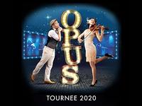 Feuerwerk der Turnkunst - Opus