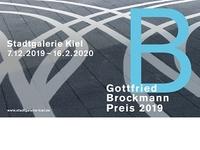 Gottfried Brockmann Preis 2019