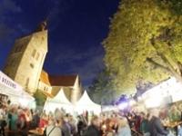 ABGESAGT: Dorffest Harpen