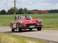 Oldtimer-Rallye: 10. OCC-Küstentrophy