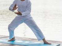 Stilles und Bewegtes Qi Gong