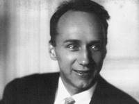 Ein Mann - ein Lied. Hans Leip (1893-1983) und Lili Marleen