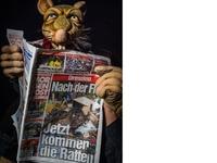 Im Rahmen der Pole Poppenspäler Tage: Figurentheater Cornelia Fritzsche